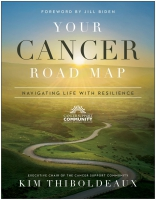 Jacket Image For: Your Cancer Road Map