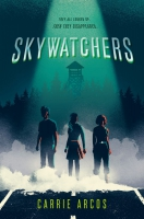 Jacket Image For: Skywatchers
