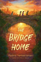 Jacket Image For: The Bridge Home