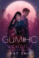 Jacket Image For: GUMIHO Wicked Fox