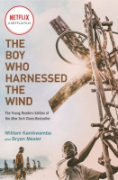 Jacket Image For: The Boy Who Harnessed the Wind