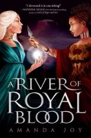 Jacket Image For: A River of Royal Blood
