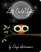 Jacket Image For: Little Owl's Night