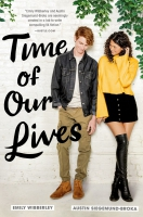 Jacket Image For: Time of Our Lives