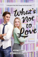 Jacket Image For: What's Not to Love