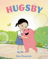 Jacket Image For: Hugsby