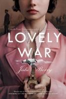 Jacket Image For: Lovely War
