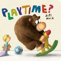 Jacket Image For: Playtime?