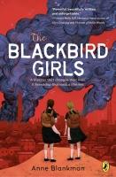Jacket Image For: The Blackbird Girls