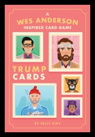 Jacket Image For: Completely Open - Wes Anderson Inspired Trump Card Game