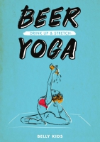 Jacket Image For: Beer Yoga